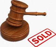 Real Estate & Personal Property Auctions